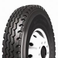 China Truck tire with high puncture resistance wholesale