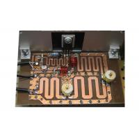 Buy cheap Multi Layer Rogers5880 1.575MM Radar Navigation PCB Board from wholesalers
