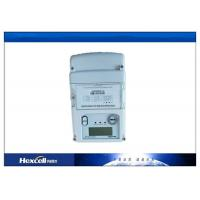 Quality Three Phase Four Wire Energy Meter Active and Reactive Battery Capacity ≥ 1000mAh for sale