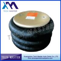 China Firestone W01 - 358 - 8010 Industrial Air springs  Covoluted Air Bags wholesale