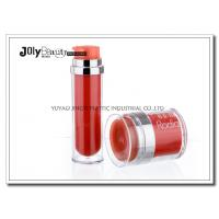 China Capacity 120ml Empty Cosmetic Containers Bottle Height 184mm Bottle Body Cylindrical wholesale