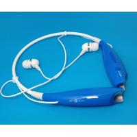 China HB800 for lg tone bluetooth headset Factory Whloesale Sport Bluetooth Headset on sale