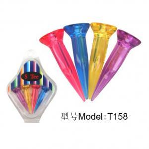 China short tee  ,golf tee,high quality golf tee wholesale