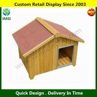 China Pet Squeak The Barn Dog House, Small on sale