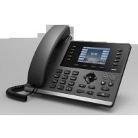 Quality Cheaper Color Screen  HD Voice Voip Phone 2/4/6 Sip Ip Phone for sale