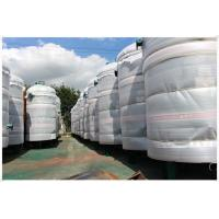 China Ce Approval Vertical Air Receiver Tank , High Volume Compressed Air Holding Tank wholesale