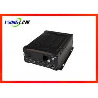 China 8 Channel 4G Wireless HD Mobile DVR for Vehicle Bus Truck Realtime CCTV Monitoring wholesale