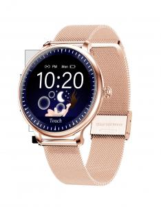 "China Waterproof 1.08"" IPS 240x210 Sleep Monitor Smartwatch wholesale"