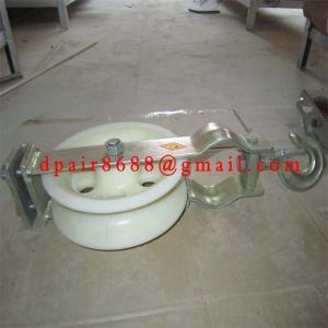 China Lineman Cable Sheave wholesale