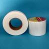 Buy cheap 3 Inches Width 45m Roll Fiberglass Scrim Tape Alkali Resistance from wholesalers