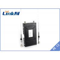 Buy cheap 300~860Mhz SD & HD long range video transmitter for wireless transmission system from wholesalers