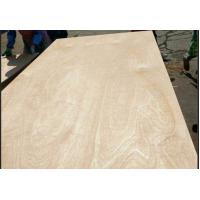 China 2.5 - 25mm Thickness Commercial Plywood Pencil Cedar Face / Back Easy Cut wholesale