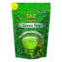 China PET / AL / PE Custom Printed Heat Sealable Foil Pouches For Green Tea , High Puncture Resistance wholesale