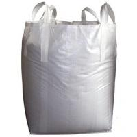 China Animal Feed , Detergent , Sand Bulk PP Container Bag 1 tonne - 2 ton Jumbo bags  wholesale