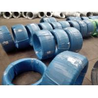 China 1 7 Inch 4.8-12.7 Mm Wire Rope Cable Hot Dipped Galvanized Surface Treatment on sale