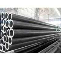 China A192M ASTM A192 Seamless Steel Tubes For Water Oil Tempered 0.8mm - 15mm Thick on sale