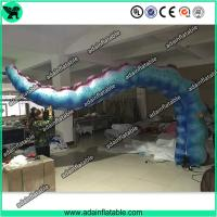 China Outdoor Event Decoration Inflatable Jellyfish Giant Inflatable Tentacle wholesale