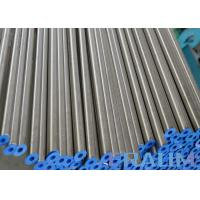 China Alloy C276 / UNS N10276 Nickel Alloy Seamless Pipe ASTM B619 / ASME SB619 wholesale