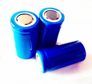 China 22430 2000mAh 3.7V rechargeable battery li-ion lithium batteries wholesale