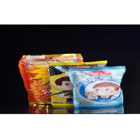 China Gravure Printing Standing Pouch Custom Printed Moisture Proof For Candy on sale