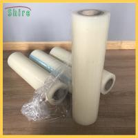 China Temporary Carpet Protection Film Keeps Carpets Clean And Damage Free While Building wholesale