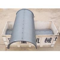 China Grey Spooling Wire Rope On Winch Drum For Offshore Oil Crane Winch wholesale
