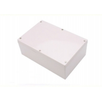 China Electronic 500g 240x160x90mm ABS Enclosure Box wholesale