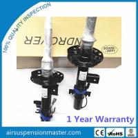 China LR051497 LR056269 Strut for RangeRover Evoque with Magnetic Damping 2012 2013 2014 2015 2016 LR063741 wholesale