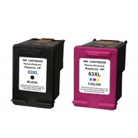 China HP Recycle Remanufactured Ink Cartridges , Deskjet Ink Cartridges For 1112 2130 wholesale