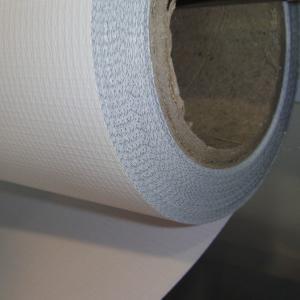 China eco-solvent printable laminated pvc flex banner wholesale