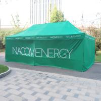 Quality Promotion Pop Up Trade Show Tents40 Mm Hexagon Profile Nylon Connector for sale