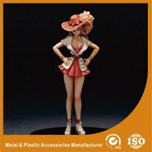 China Sexy Cartoon Girl Anime Marker PVC Movie Figure Beautiful Apperance wholesale