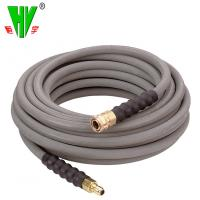 China Hydraulic tube high pressure washer hose washing machine or car hose wholesale