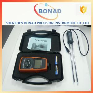 China Grain Moisture Measuring Humidity Meter MD7822 wholesale
