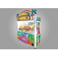 China Big Size Gift Vending Arcade Games Claw Machine For Family Fun Centers wholesale