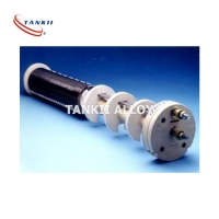 China Tankii Bright Elextrical Bayonet Heating Element ÉLéMent Chauffant Encliquetable For Heating Industry wholesale