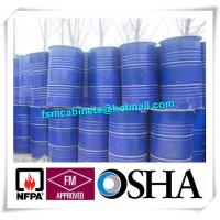 Quality Chemical barrel Drum Storage Cabinets , Steel bucket and metal drum for oil storage for sale