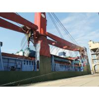 China Sand Block Autoclaved Aerated Concrete Production Line 50000m3 wholesale
