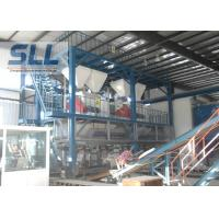 China Large Capacity Central Mix Concrete Plant For Road Construction Machinery wholesale