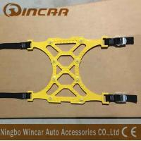 Quality TPU Plastic Snow Tire Chain off road vehicle accessories Wheel Antiskid TPU Chain for sale