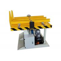China Hydraulic Transformer Iron Core Stacking Table Tilting And Stacking Table wholesale