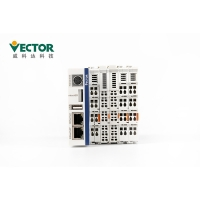 China 0.8GHZ EtherCAT Motion Controller Programmable 16 Axis wholesale