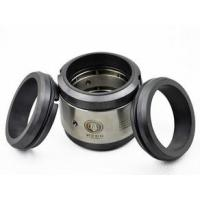 China Multi Spring Mechanical Seal Burgmann M74-D Unbalanced With Double Face wholesale