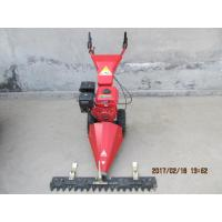 China Used scythe mower 4-stroke/Farm used gasoline lawn mower for Russia wholesale