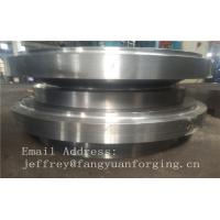 China F5a Alloy Steel Metal Forgings  / Body Forged Steel Valves  / Rod Forgings wholesale