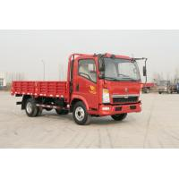 China Sinotruk Howo Light Duty Commercial Trucks 12 Tons Capacity With 3800 Mm Wheel Base wholesale