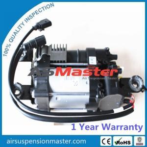 China Porsche Macan 2014-2015 air suspension compressor,95B698010 wholesale