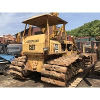 China second hand D6D -LGP D6C LGP CAT bulldozer japan dozer Cat Dozer For Sale on sale