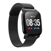 China Heart Rate Measuring ROHS Sleep Monitor Smartwatch wholesale