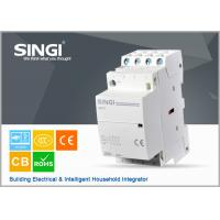 China Singi brand China supplier IEC61095 SWCT 25A 400V 50HZ circuit breaker wholesale